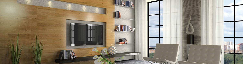 Habillage de fenêtre | Raymond décors