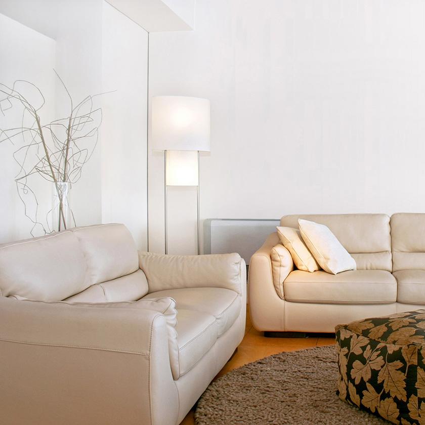 Service d'installation | Raymond decors